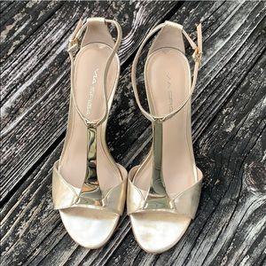 Vía Epiga sandal Women gold